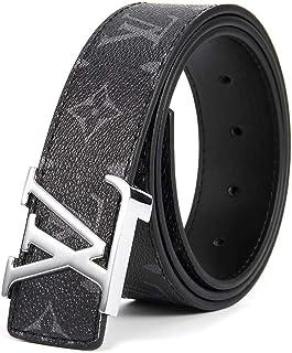 a473e1c72c34 Belt For Women Men Replica Faux Black Belts For Womens Mens Fashion Leather