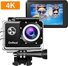Best eken 4k action camera manual Reviews