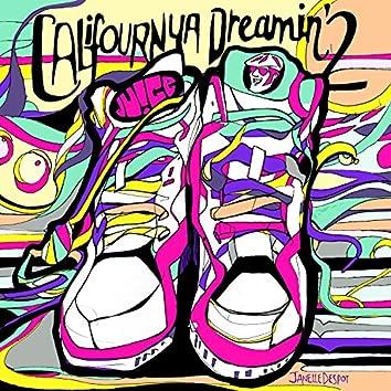 Califournya Dreamin' 02