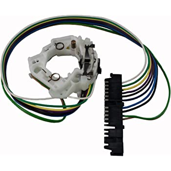 Standard Motor Products TW20 Turn Signal Switch