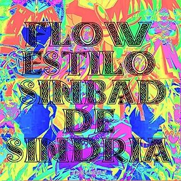 Flow Estilo Sinbad de Sindra