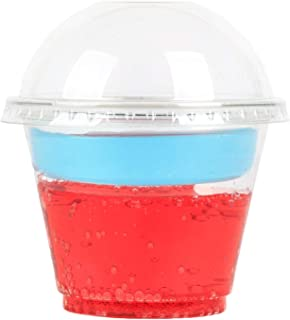 Best parfait cup with insert and lid Reviews