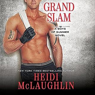 Page de couverture de Grand Slam