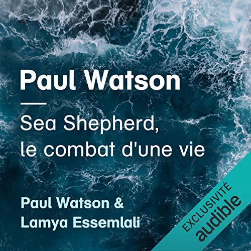 Couverture de Paul Watson