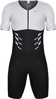Men's Gen II Elite Aero Short Sleeve Triathlon Sport Suit