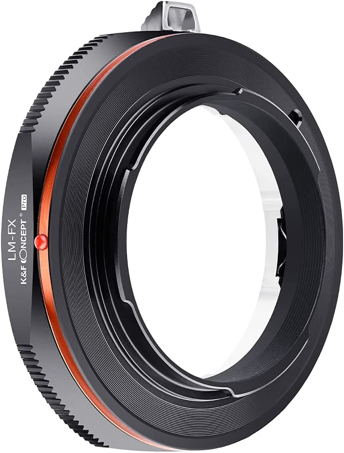 gaixample.org Manual Lens Mount Adapter Compatible with Olympus ...