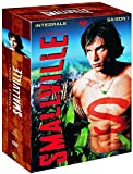 Smallville - Saison 1 - DVD - DC COMICS