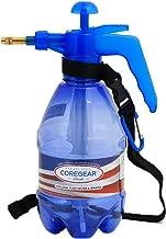 COREGEAR USA Misters Personal Water Mister Pump Spray Bottle Blue