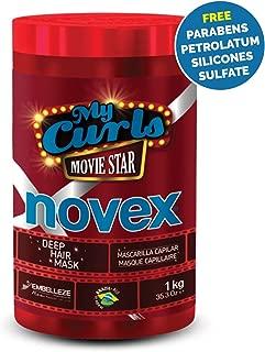 Best movie star hair Reviews