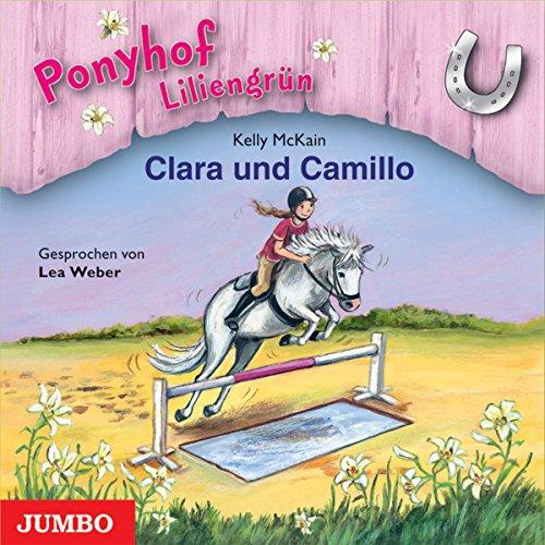 Clara und Camillo Titelbild