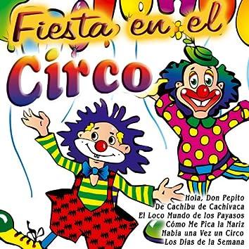 Fiesta en el Circo