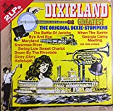 Dixieland Greatest Hits - The Original Dixie Stompers - Vinyl - Doppel LP