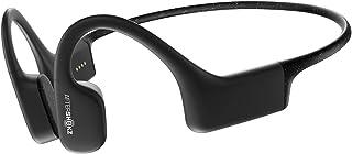 AfterShokz Xtrainerz 完全防水 水中で音楽が聴ける 骨伝導 ワイヤレス mp3プレーヤー ヘッドホン イヤホン 1200曲登録可能 (Black Diamond) [並行輸入品]