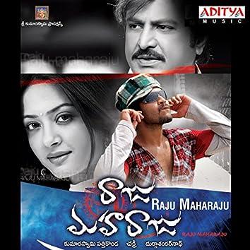 Raju Maharaju (Original Motion Picture Soundtrack)