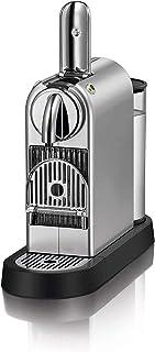 Nespresso Citiz C113 Silver Coffee Machine