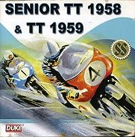 Senior Tt 1958 & Tt 19