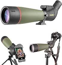 used birding scopes