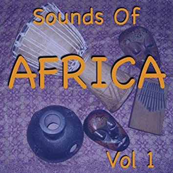 Sounds Of Africa Vol 1