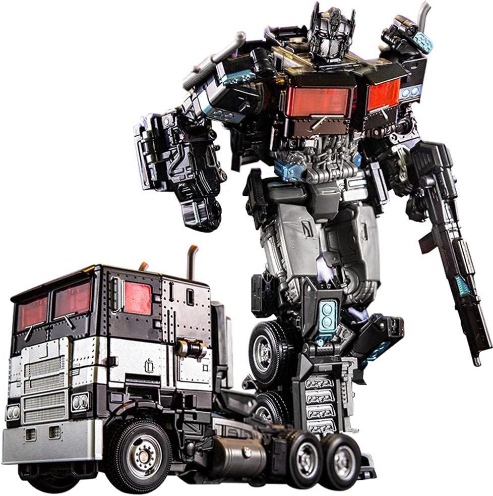 Jyeep Limited price Transform Car Robot Deformed Toys Max 43% OFF Deformation Portable Mod