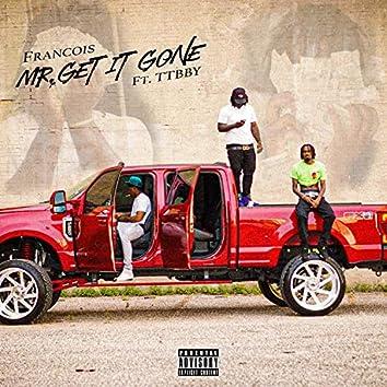 Mr. Get It Gone