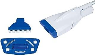 Bestway 58422E-BW Aqua Powercell Handheld Pool Vacuum w/Rechargeable Battery