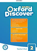 Oxford Discover: Level 2: Teacher's Pack