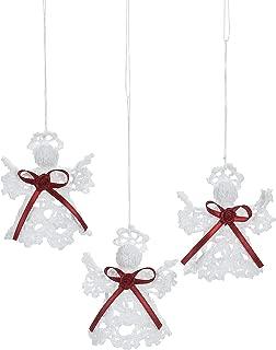 Best crochet angel christmas tree decorations Reviews