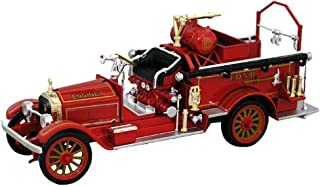 Signature Models 1921 American LaFrance Fire Pumper Engine 7, Red 32371-1/32 Scale Diecast Model Toy Car