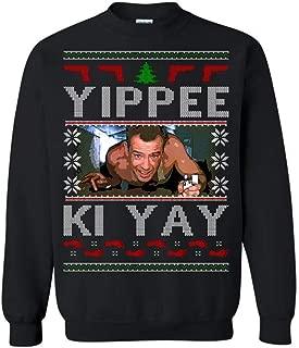 Die Hard Christmas Sweatshirt