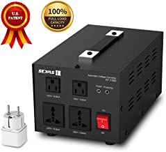 Best change 240 volt to 120 Reviews