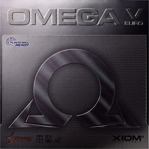 XIOM Omega Max 43% OFF V Euro Max Red 83% OFF Rubber