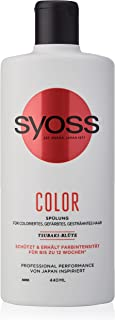 SYOSS Colour Conditioner 440 ml