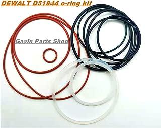 Replacement Framing Nailer O-Ring Kits for DeWALT D51844