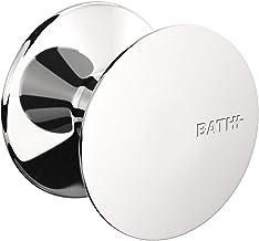 Bath+ by Cosmic - Colgador Cromo - Diabolo - 5x5x3,8 cm