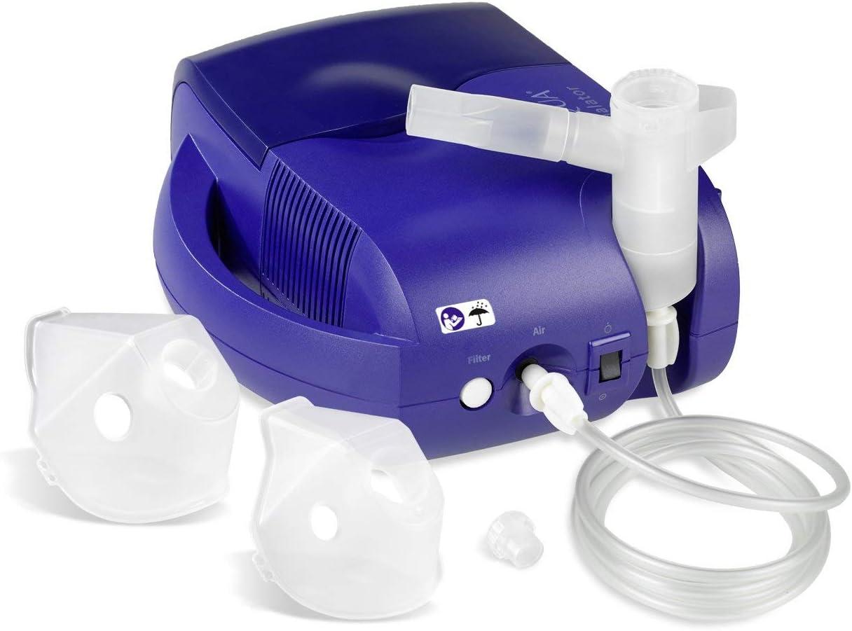 Inqua BR021000 - Inhalador