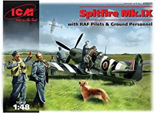 icm spitfire ix