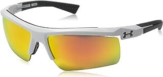 Under Armour mens Core 2.0 Sunglasses Shield Sunglasses