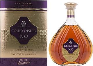 Courvoisier XO Ultime ARTISAN Edition Cognac mit Geschenkverpackung 1 x 0.7 l