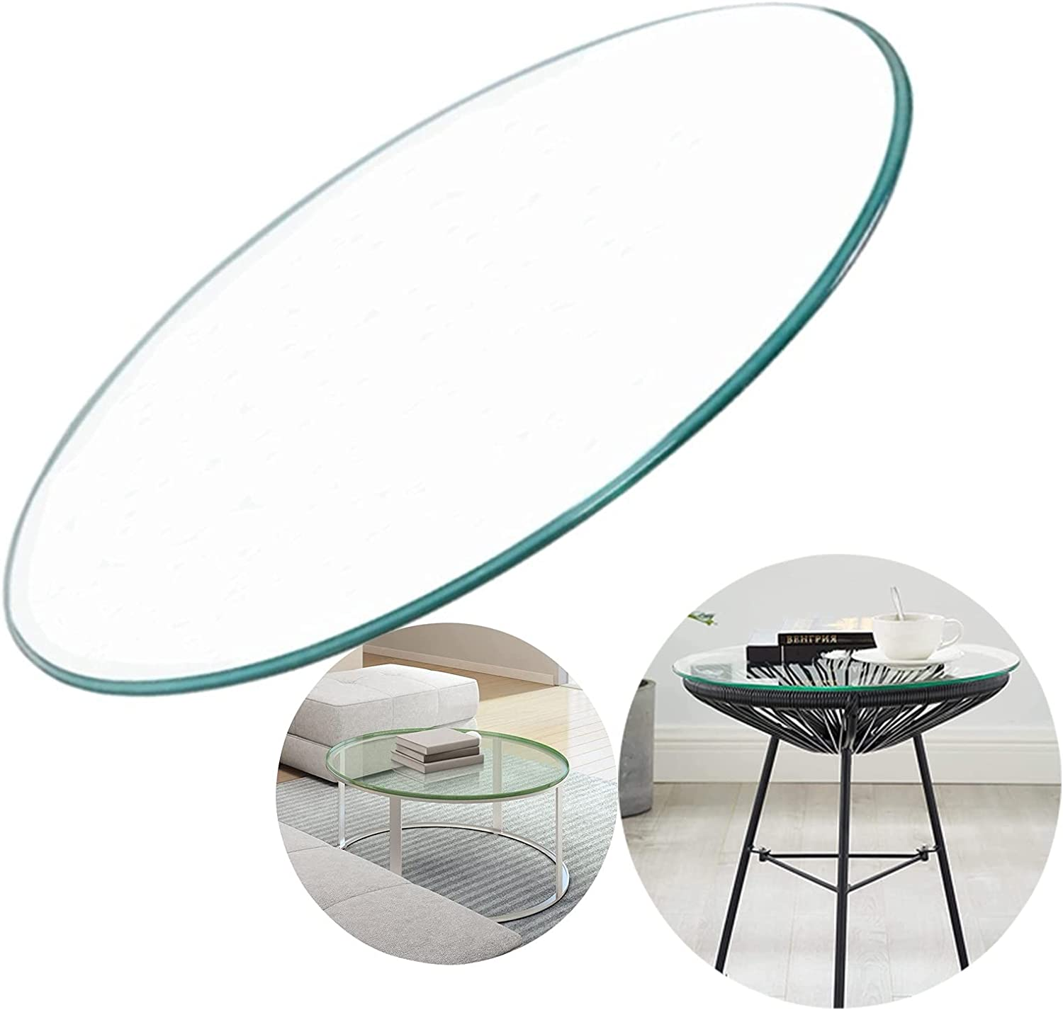 Tempered Glass Table Top Outdoor9 Dallas Mall Trust Mm T Broken Thick Easily Not