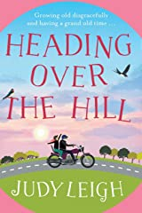 Heading Over the Hill Paperback