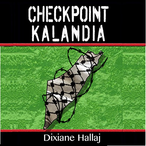 Checkpoint Kalandia cover art