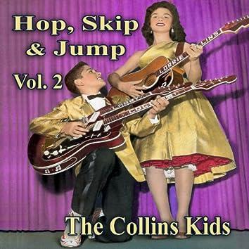 Hop, Skip & Jump, Vol. 2