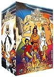 Les Mondes engloutis saison 1 - Coffret 5 DVD (26 épisodes)