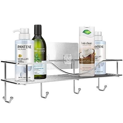 AISHN Bathroom Shelf, Stainless Steel Shower Sh...