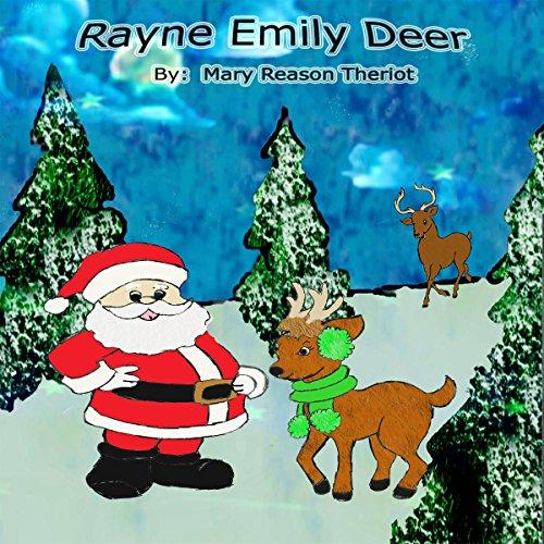Rayne Emily Deer audiobook cover art
