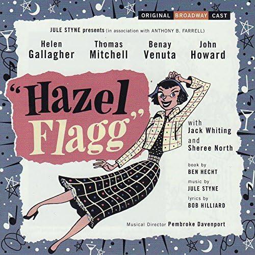 The Original Broadway Cast feat. Helen Gallagher, Thomas Mitchell, Benay Venuta & John Howard