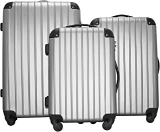 Best luggage bag set of 3 Reviews