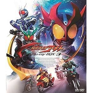 """仮面ライダーアギト Blu-ray BOX 3"""""""