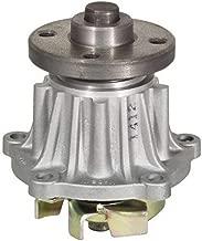 5FG 6FG 4Y Engine Water Pump - SINOCMP Excavator Parts for Toyota Gasoline LPG forklift Truck 16120781517, 3 Month Warranty