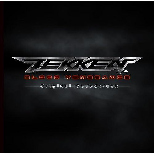 鉄拳 ブラッド・ベンジェンス オリジナル・サウンドトラック